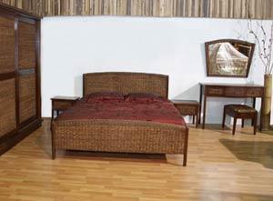 Chambre à coucher Seychelles.BII