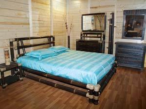 Chambre à coucher Panama