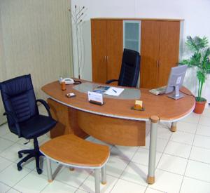 Bureau de direction