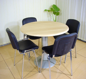 Table de réunion