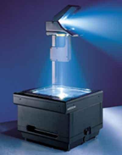 R�tro projecteur
