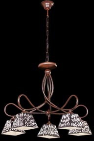 Lustre: SUSPENSION