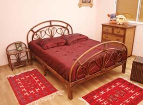 Chambre � coucher Tr�fle