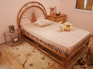 Chambre � coucher Wahida