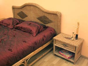 Chambre � coucher Henda