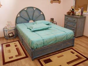 Chambre � coucher Soleil