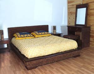 Chambre � coucher Lamda.J