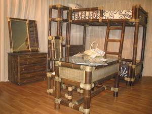Chambre � coucher Escalade