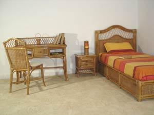 Chambre � coucher Moucharabia PM