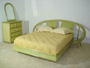 Chambre � coucher Cousteau