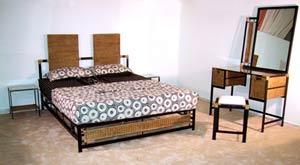 Chambre coucher piston m fer forg tunisie - Fer forge chambre coucher ...