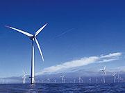 Les grandes éoliennes (Aérogénérateurs)