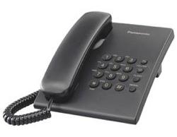 Téléphone Panasonic KX-TS500B