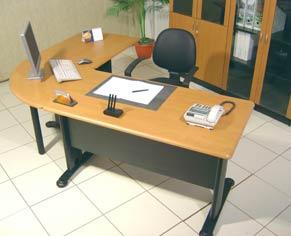 Bureaux oprateurs tunisie for Meuble bureau tunisie
