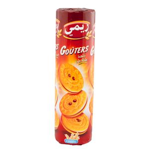 Biscuit goûter RIMY goût chocolat