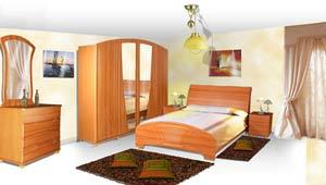 Chambre � coucher Afrah