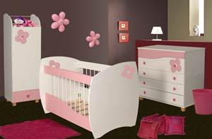 Chambres pour l 39 enfant et le bb tunisie for Meuble bebe tunis