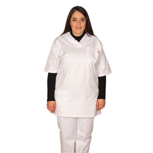Vêtement de travail : Tenue de bloc Bochra