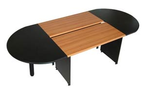 Mobilier de bureau: Table de réunion