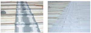 Etanchéité bâtiment : Membrane flexible