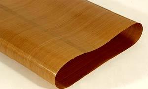 Tissu en fibre de verre à imprégnation PTFE