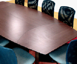 Table de r�union DUO