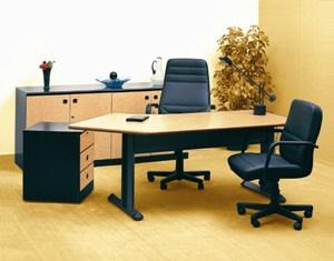 Mobilier de bureau: Bureau op�rateur Synchro