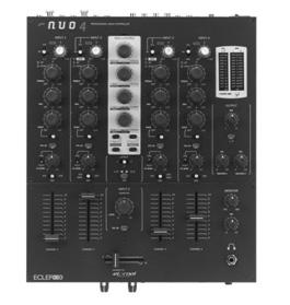 Console de Mixage ECLER NUO 4