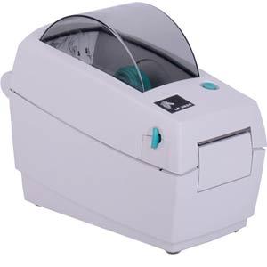 Imprimante Zebra pour étiquette code à barre