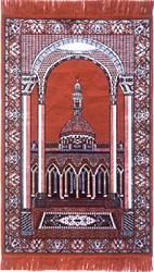 Tapis de prière: Medina