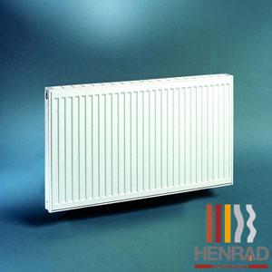 Radiateur En  Acier  COMPACT HENRAD