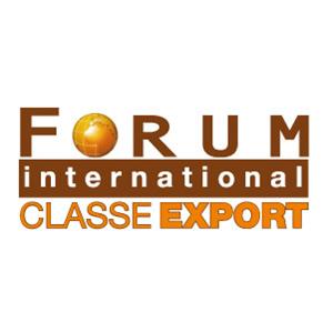 Salons Classe Export