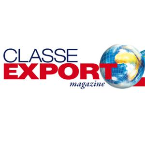 Magazine CLASSE EXPORT