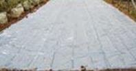 Film pour couverture du sol