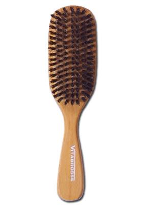 Brosse Cheveux En Bois Tunisie