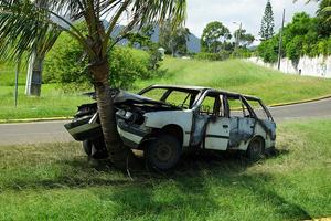Assurance automobiles