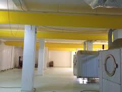 Travaux climatisation et ventilation