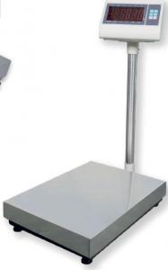Bascule électronique Mono Capteur