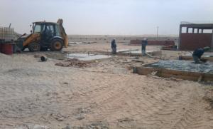 Construction industielle