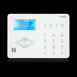 CENTRALE TACTILE GSM SANS FIL