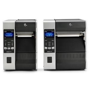 Imprimante code à barre industrielle ZEBRA  Premium