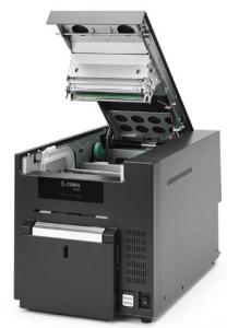 Imprimante à badge Grand format /ZEBRA