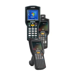 Terminal portable PDA ZEBRA standard MC3200