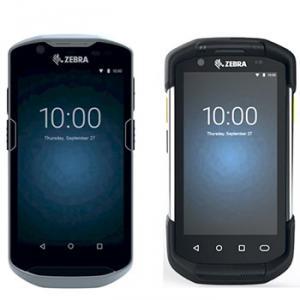 Terminal portable PDA ZEBRA professionnel TC52/TC57