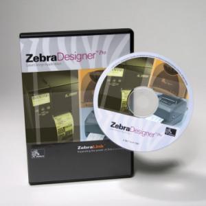 Logiciel impression codes à barres  ZEBRA