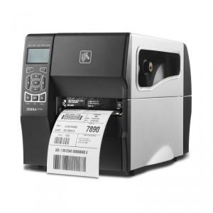 Imprimante code à barres industrielle ZEBRA Standard