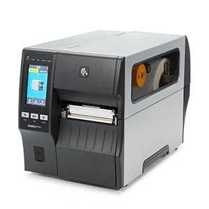 Imprimante code à barres industrielle ZEBRA Professionnelle