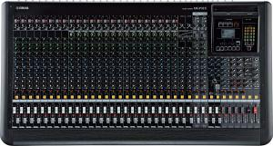 Table de mixage amplifi�e YAMAHA