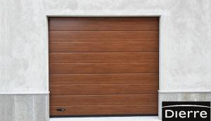Porte garage