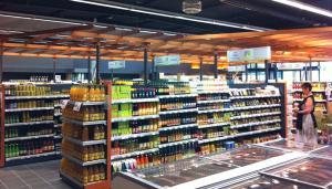 Techniques et pratiques d\'une gestion performante des magasins